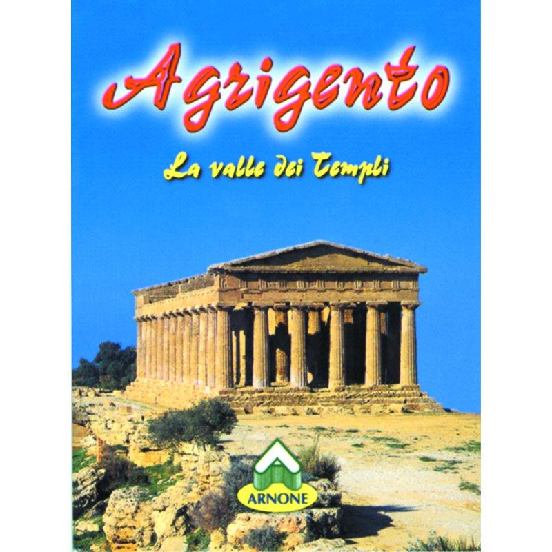 ALBUMINO AGRIGENTO  7 X 10