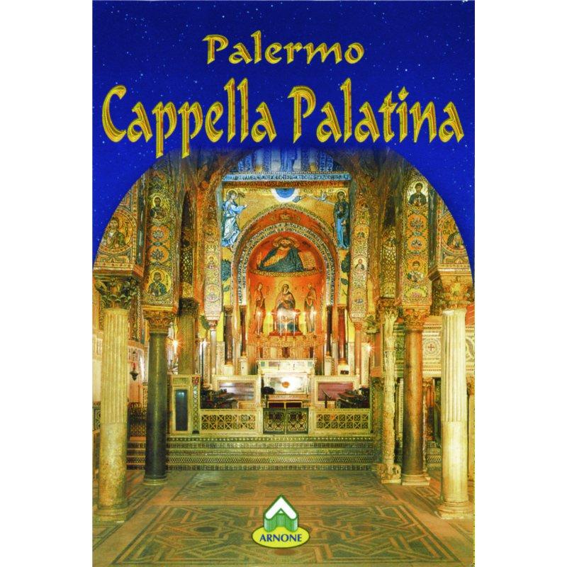 Album Cappella Palatina