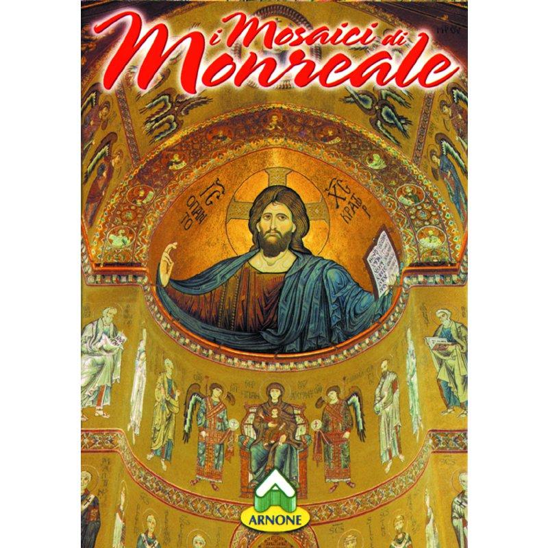 ALBUMINO MONREALE MOSAICI 10X15