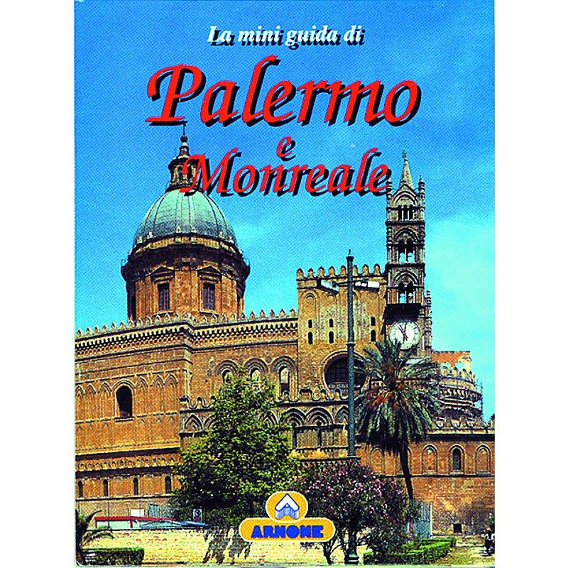 ALBUMINO Palermo e Mnreale 7 X 10