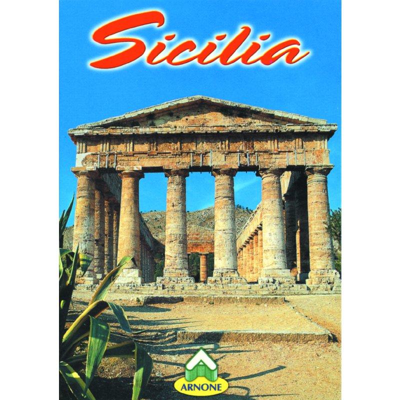 ALBUMINO SICILIA 10 X 15
