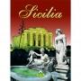 Sicilia da visitare (Italiano) - Cartonato